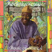 Morikeba Kouyate: The Music of Senegal