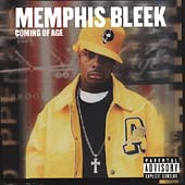 Memphis Bleek: Coming of Age [PA]