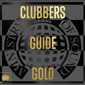 Various Artists: Clubbers' Guide Gold