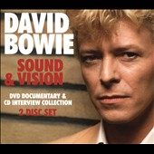 David Bowie: Sound + Vision [Box] [12/9]