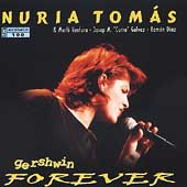 Gershwin Forever / Thomas, Ventura, Diaz, et al