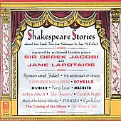 Derek Jacobi: Shakespeare Stories *