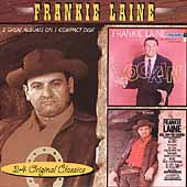Frankie Laine: Rockin'/Hell Bent for Leather!