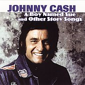 Johnny Cash: Crazy Country