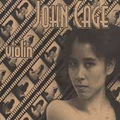 Cage:ONEviolin (One6, One10) / Christina Fong