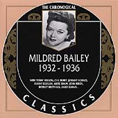 Mildred Bailey: 1932-1936