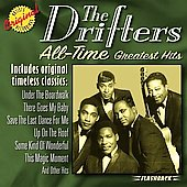 The Drifters (US): All-Time Greatest Hits [Rhino Flashback]