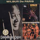 Wilbur De Paris: The Wild Jazz Age [Collectables]