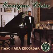Enrique Chia (Piano/Composer): Piano Para Recordar: Serie Coleccionista, Vol. 9
