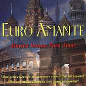 David & the High Spirit: Euro Amante