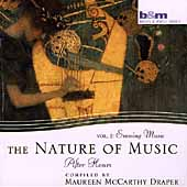 The Nature of Music Vol 2 - Evening Music After Hours