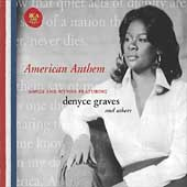 American Anthem - Songs and Hymns / Denyce Graves, et al