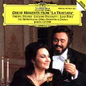 Verdi - Great Moments from