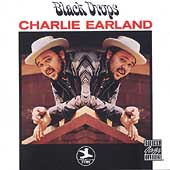 Charles Earland: Black Drops