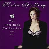 Robin Spielberg: The Christmas Collection: Solo Piano