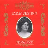 Prima Voce - Emmy Destinn