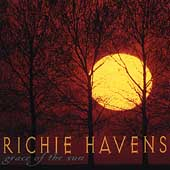 Richie Havens: Grace of the Sun