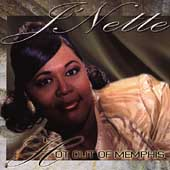 J'Nette: Hot out of Memphis