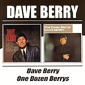 Dave Berry (England): Dave Berry/One Dozen Berrys [Slipcase]