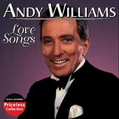 Andy Williams: Love Songs (Collectables)