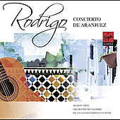 Rodrigo: Concierto de Aranjuez, etc / Isbin, Foster, et al