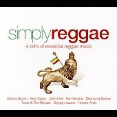 Various Artists: Simply Reggae