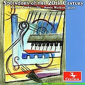 Splendors of the 20th Century / Cooke, Watkins