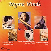 Ronu Majumdar: Mystic Winds