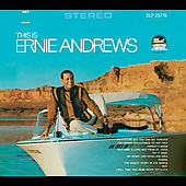 Ernie Andrews: This Is Ernie Andrews [Digipak]