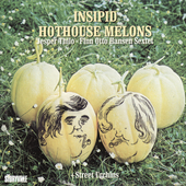 Insipid Hothouse Melons: Insipid Hothouse Melons
