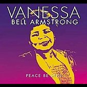 Vanessa Bell Armstrong: Peace Be Still