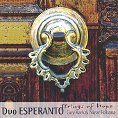 Duo Esperanto: Strings of Hope