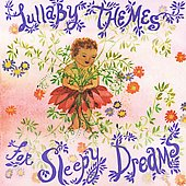 Susie Tallman: Lullaby Themes for Sleepy Dreams