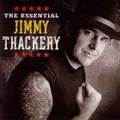 Jimmy Thackery: The Essential Jimmy Thackery