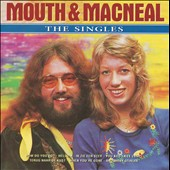 Mouth & MacNeal: The Singles *