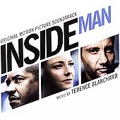 Terence Blanchard: Inside Man [Original Motion Picture Soundtrack]