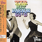 The Ventures: Your Hit Parade 1960's