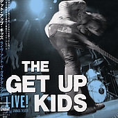The Get Up Kids: Live At the Granada Theater
