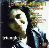 Elisabet Raspall: Triangles