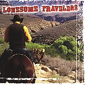 Lonesome Travelers: Lonesome Travelers