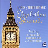 Various Artists: British Light Music Classics