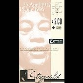 Ella Fitzgerald: Classic Jazz Archive [Long Box]