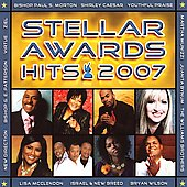 Various Artists: Stellar Award Hits 2007