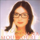 Nana Mouskouri: Best of Nana Mouskouri [Universal]