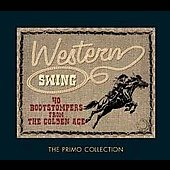 Various Artists: Western Swing: 40 Bootstompers from the Golden Age