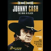 Johnny Cash: Music Masters: Johnny Cash, the Man in Black