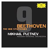 Beethoven: The Nine Symphonies / Mikhail Pletnev, et al