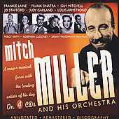 Mitch Miller: A Major Musical Force with the Leading Artists of His Day