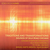 Traditions and Transformations / Yo-Yo Ma, Wu Man, et al