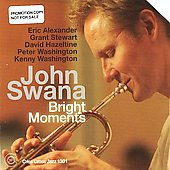 John Swana: Bright Moments *